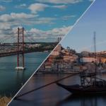LisboaxPorto_experience